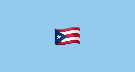 Flag Of Puerto Rico Backgrounds, Compatible - PC, Mobile, Gadgets| 560x300 px