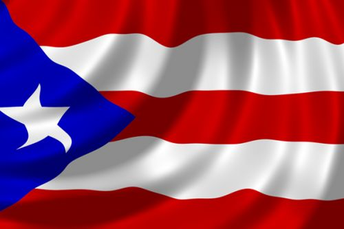 500x333 > Flag Of Puerto Rico Wallpapers
