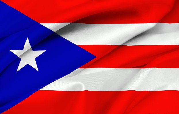 HQ Flag Of Puerto Rico Wallpapers | File 46.48Kb
