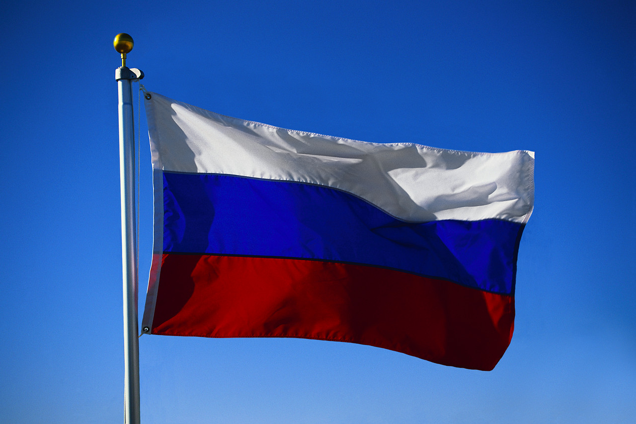 Images of Flag Of Russia | 1280x853