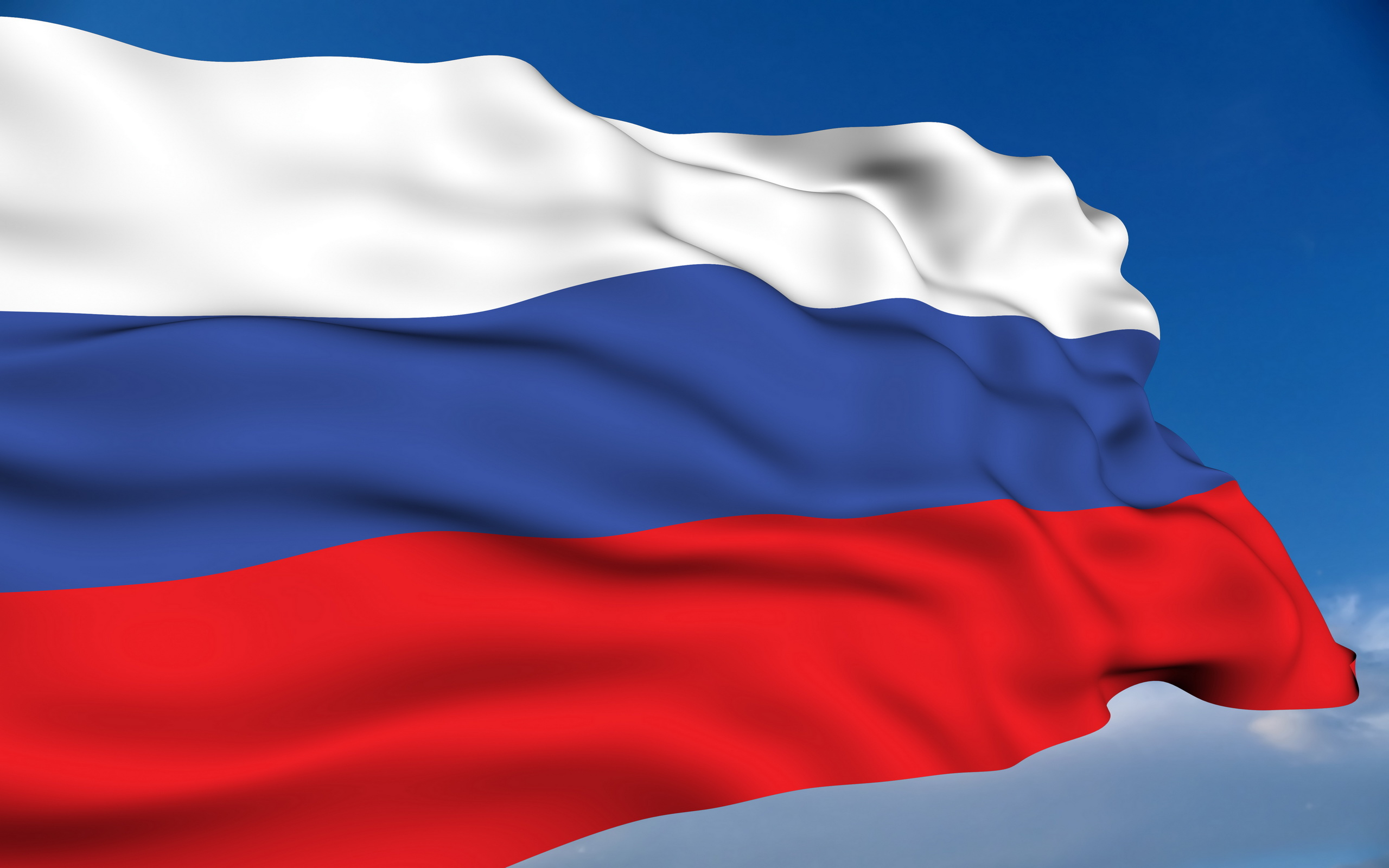 Images of Flag Of Russia | 2560x1600