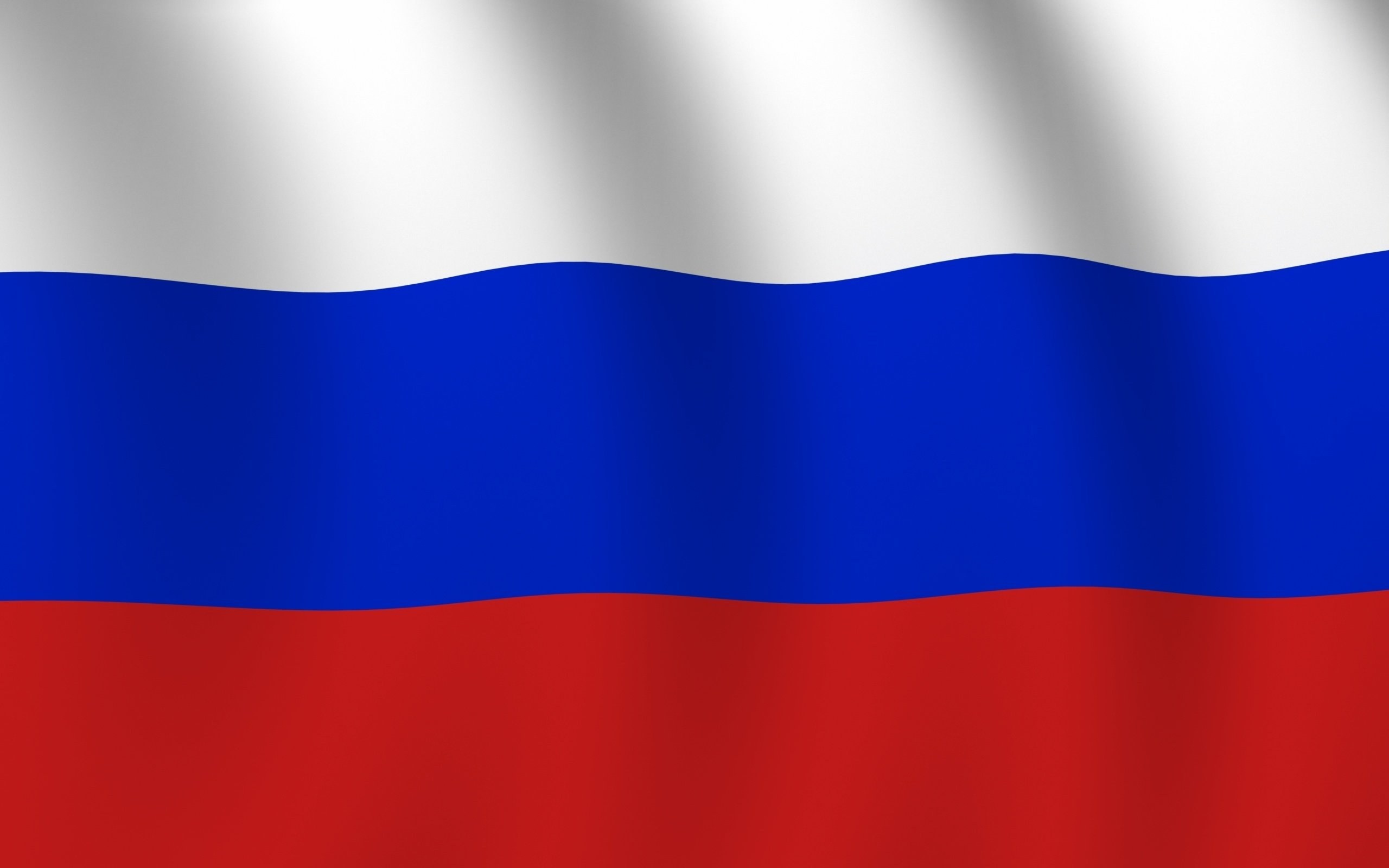 2560x1600 > Flag Of Russia Wallpapers