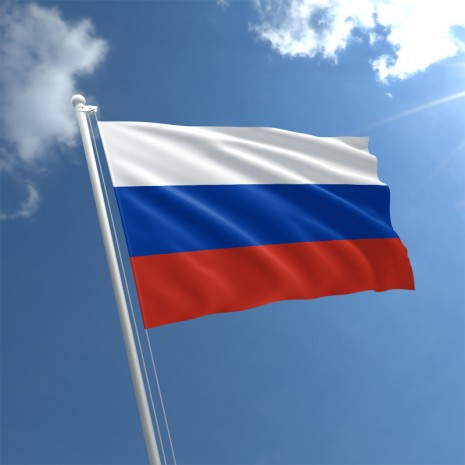 Nice Images Collection: Flag Of Russia Desktop Wallpapers
