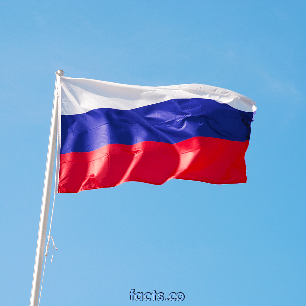 Amazing Flag Of Russia Pictures & Backgrounds