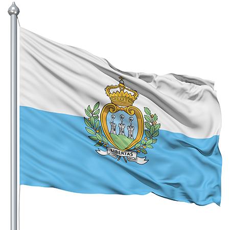 450x450 > Flag Of San Marino Wallpapers