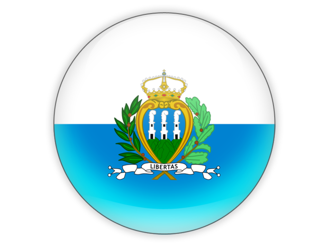 Images of Flag Of San Marino   640x480