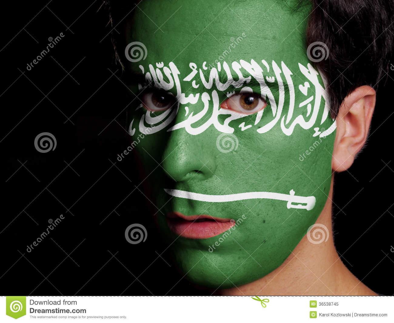 Images of Flag Of Saudi Arabia | 1300x1065