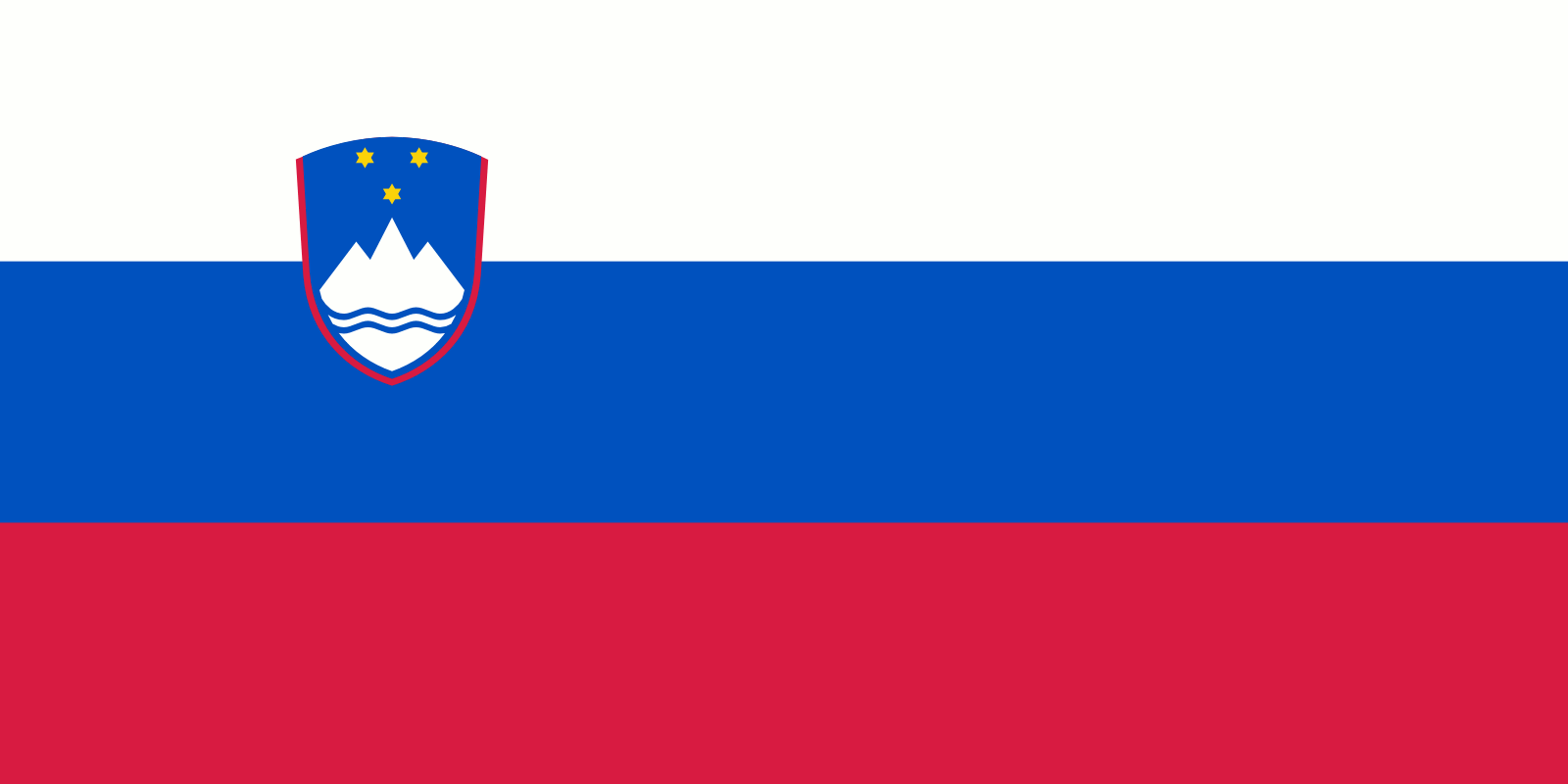 Flag Of Slovenia Wallpapers Misc Hq Flag Of Slovenia Pictures 4k Wallpapers 2019