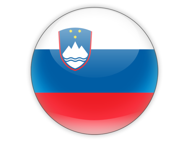 Flag Of Slovenia Backgrounds, Compatible - PC, Mobile, Gadgets| 640x480 px