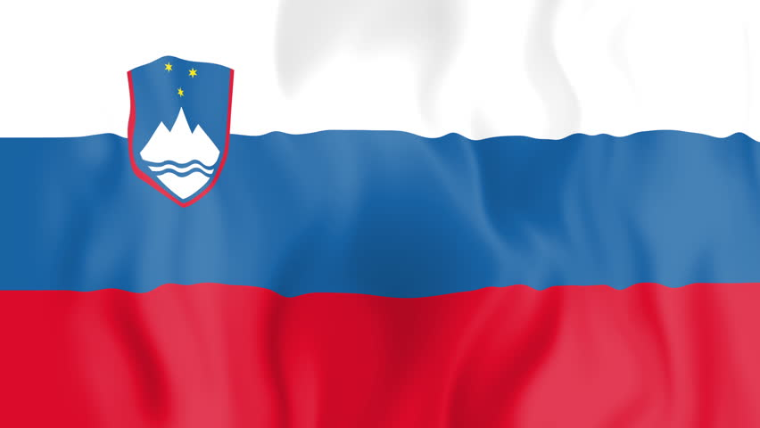 Flag Of Slovenia Backgrounds on Wallpapers Vista