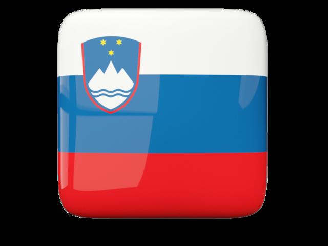 High Resolution Wallpaper | Flag Of Slovenia 640x480 px