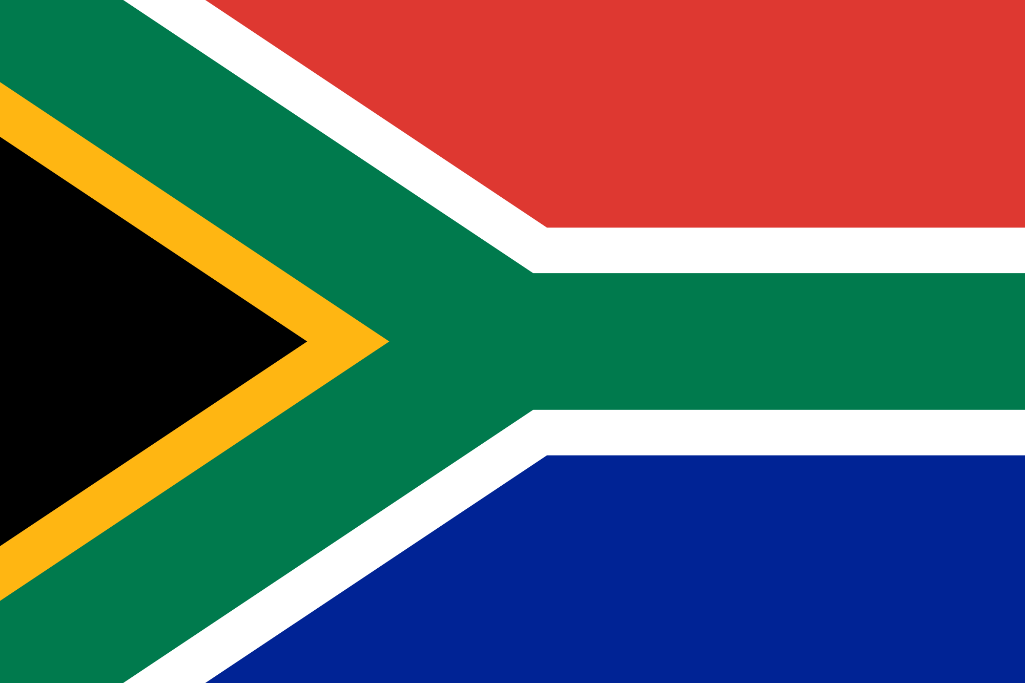 2000x1333 > Flag Of South Africa Wallpapers