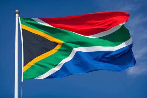 Flag Of South Africa Pics, Misc Collection