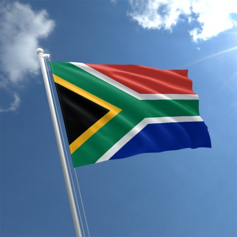 Nice Images Collection: Flag Of South Africa Desktop Wallpapers