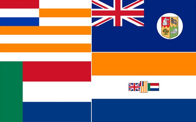 Images of Flag Of South Africa   624x388