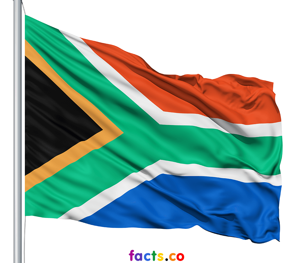 Flag Of South Africa Backgrounds on Wallpapers Vista
