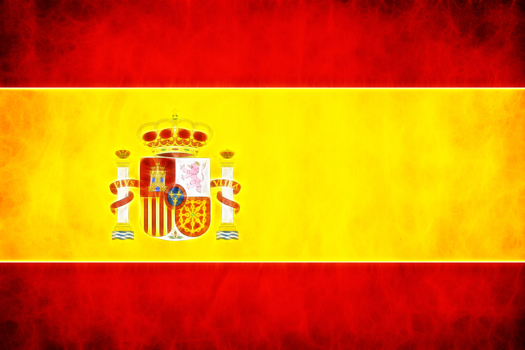Nice wallpapers Flag Of Spain 1800x1200px