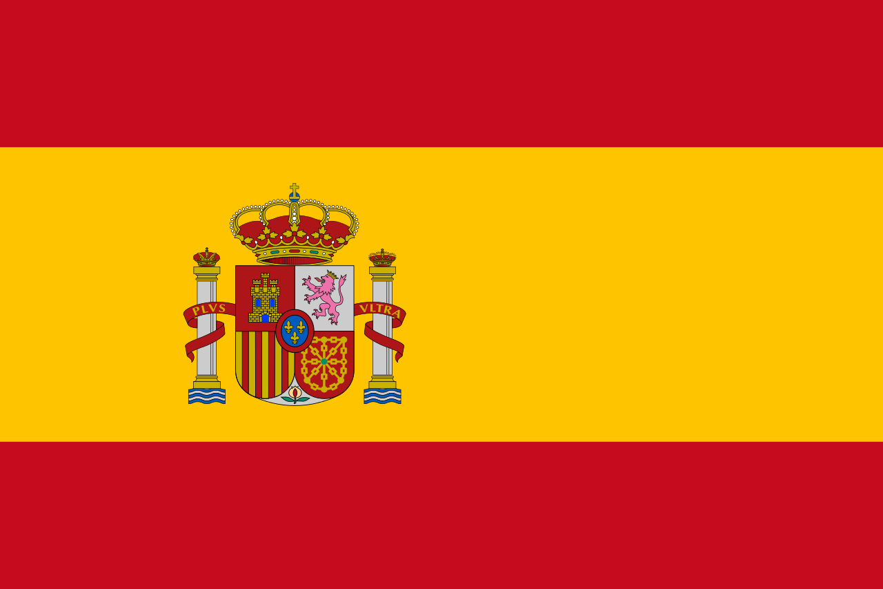 Flag Of Spain Backgrounds on Wallpapers Vista