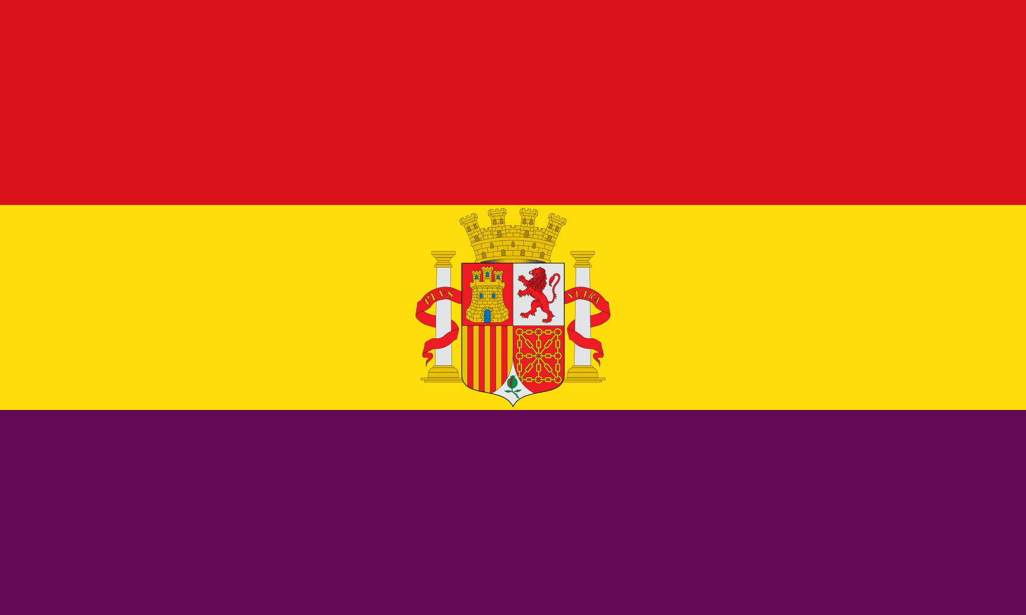 Images of Flag Of Spain | 2000x1200