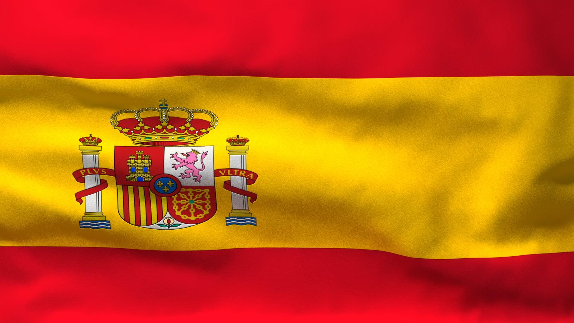 HQ Flag Of Spain Wallpapers | File 204.74Kb