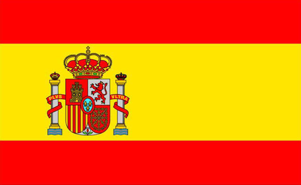 Flag Of Spain High Quality Background on Wallpapers Vista