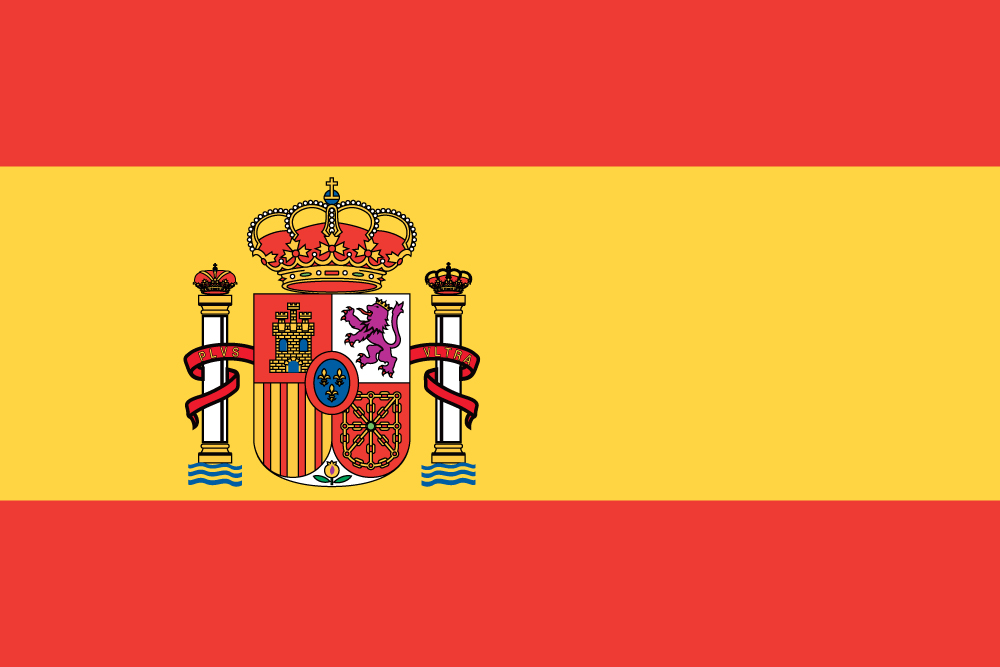 Flag Of Spain Pics, Misc Collection