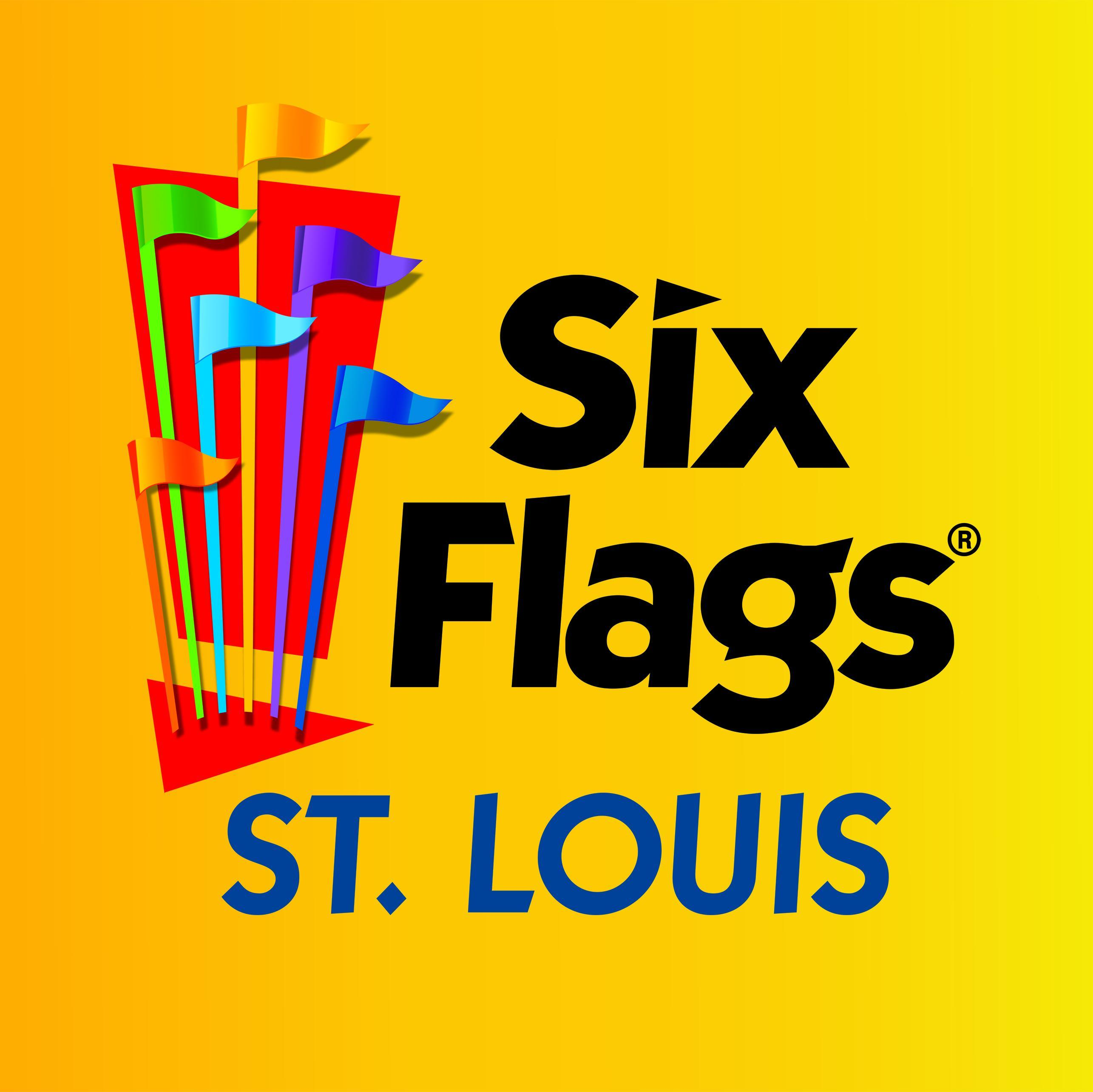 Nice Images Collection: Flag Of St. Louis Desktop Wallpapers