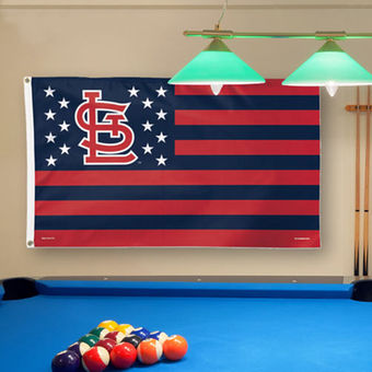 Flag Of St. Louis Pics, Misc Collection