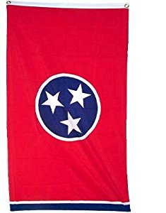 HQ Flag Of Tennessee Wallpapers   File 12.24Kb
