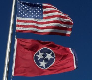 HQ Flag Of Tennessee Wallpapers   File 23.84Kb