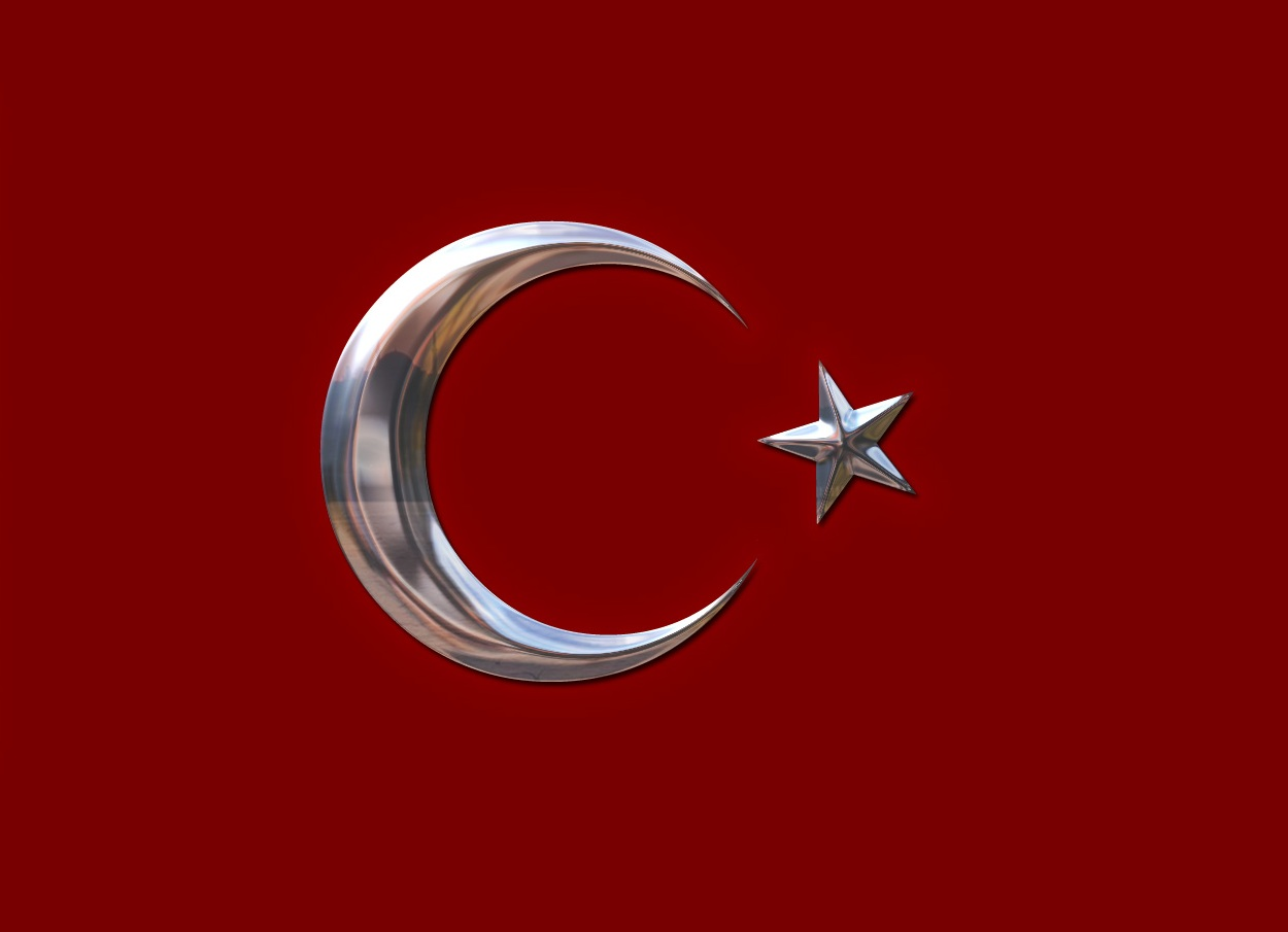 Images of Flag Of Turkey | 1250x905