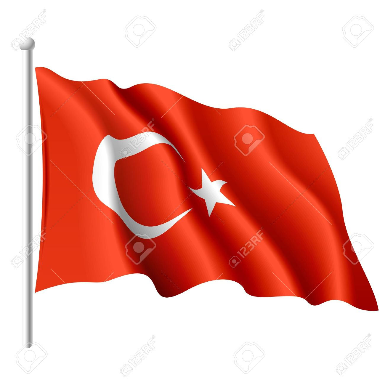 1300x1300 > Flag Of Turkey Wallpapers