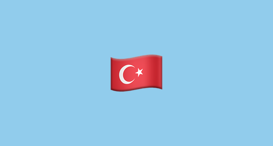 HQ Flag Of Turkey Wallpapers | File 9.47Kb