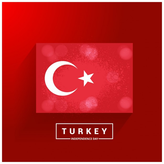 Images of Flag Of Turkey | 626x626
