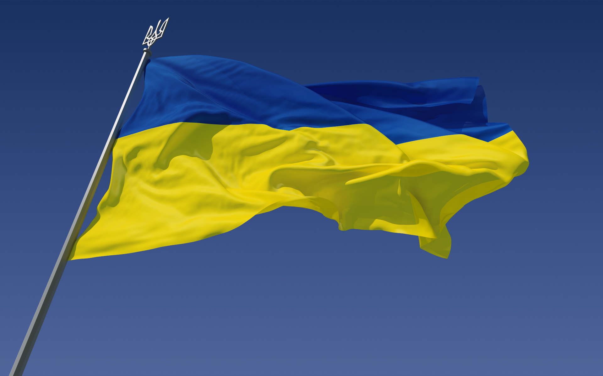 Nice wallpapers Flag Of Ukraine 1920x1200px