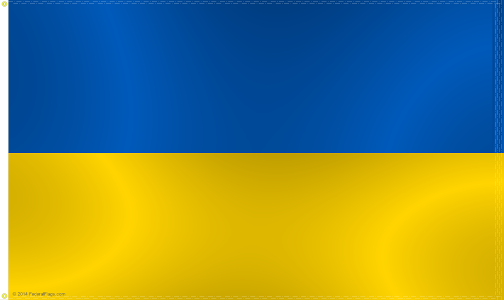 Flag Of Ukraine Backgrounds, Compatible - PC, Mobile, Gadgets  1000x595 px