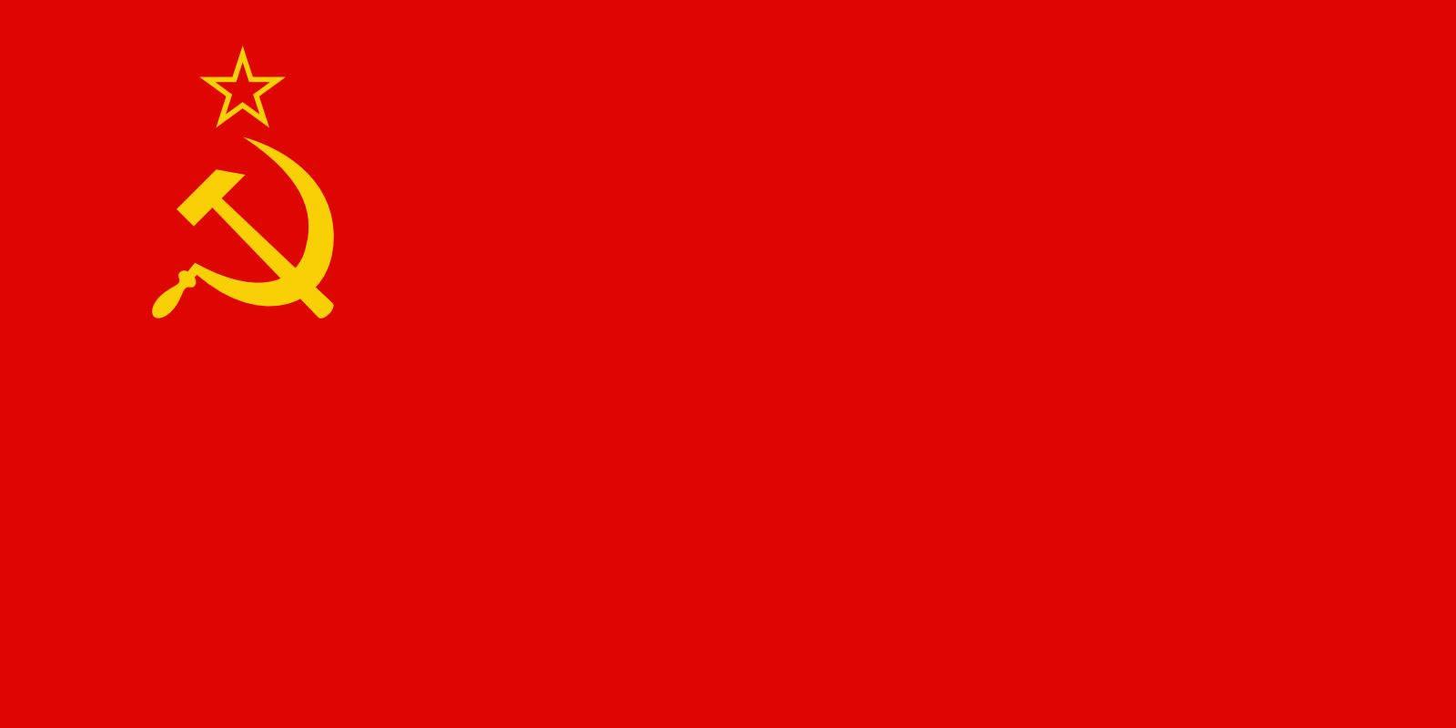 HQ Flag Of United Soviet Socialist Republics Wallpapers | File 24.33Kb