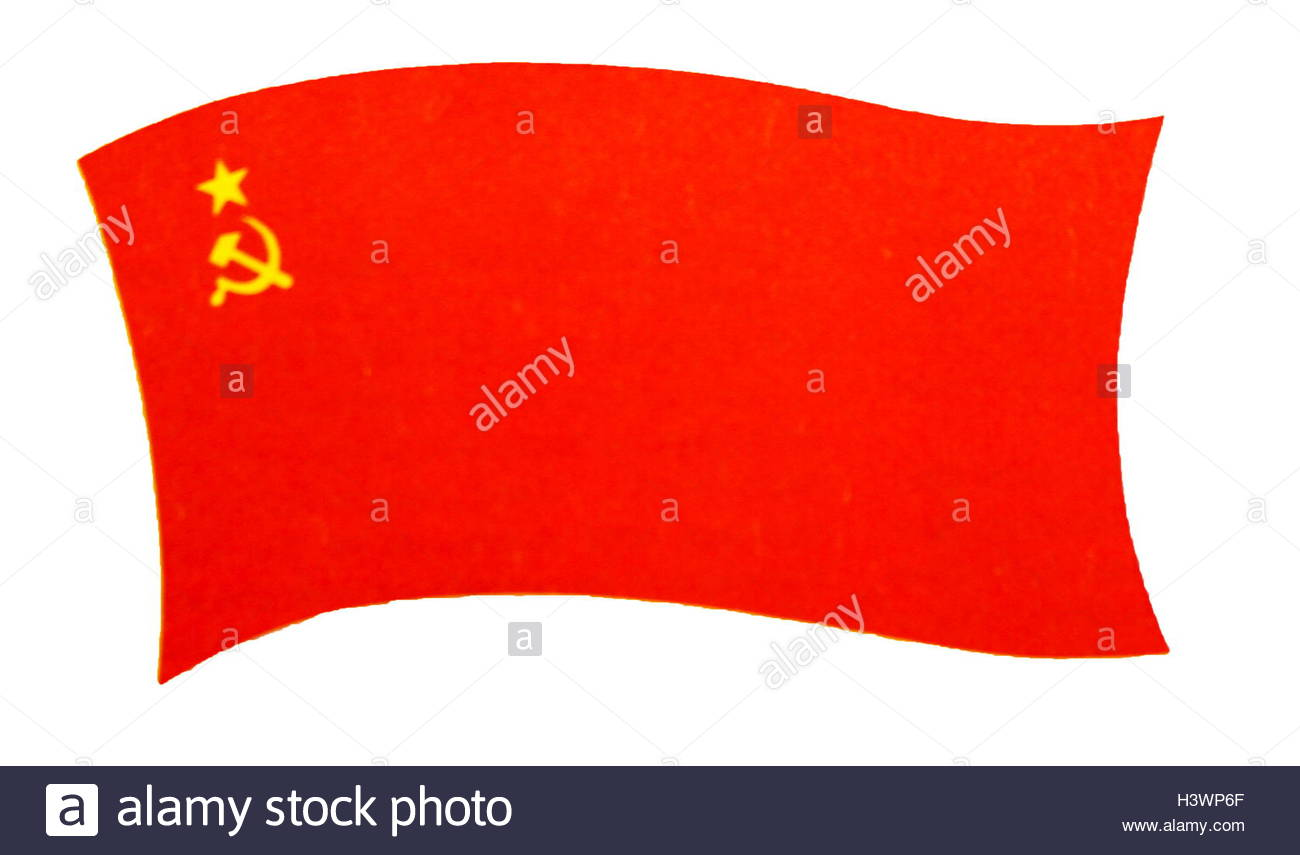 Flag Of United Soviet Socialist Republics High Quality Background on Wallpapers Vista