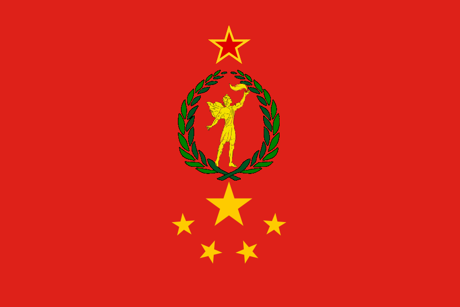 Images of Flag Of United Soviet Socialist Republics | 900x600