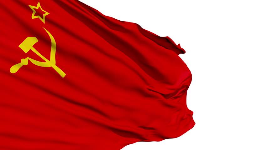 Nice Images Collection: Flag Of United Soviet Socialist Republics Desktop Wallpapers