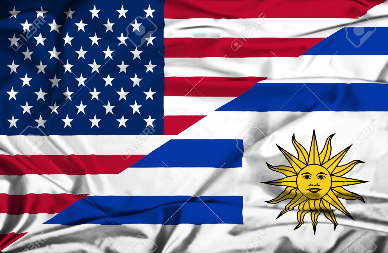 1300x849 > Flag Of Uruguay Wallpapers