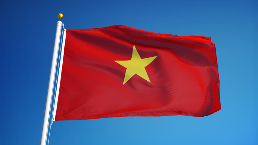 Flag Of Vietnam Wallpapers Misc Hq Flag Of Vietnam Pictures 4k Wallpapers 2019