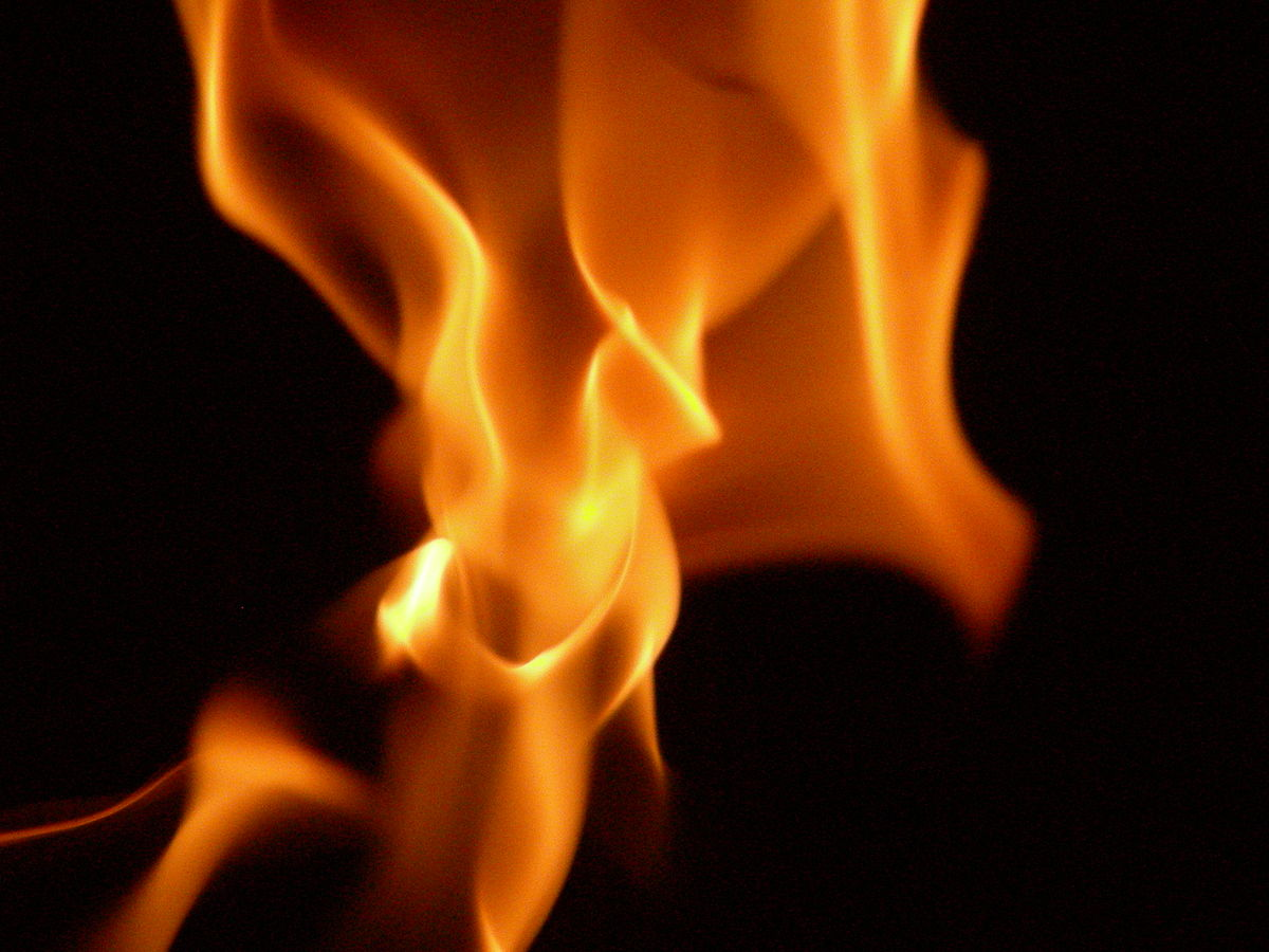 Flame High Quality Background on Wallpapers Vista