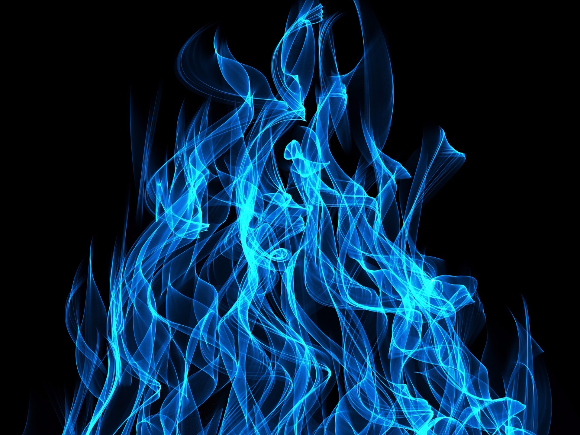 Flame Backgrounds on Wallpapers Vista