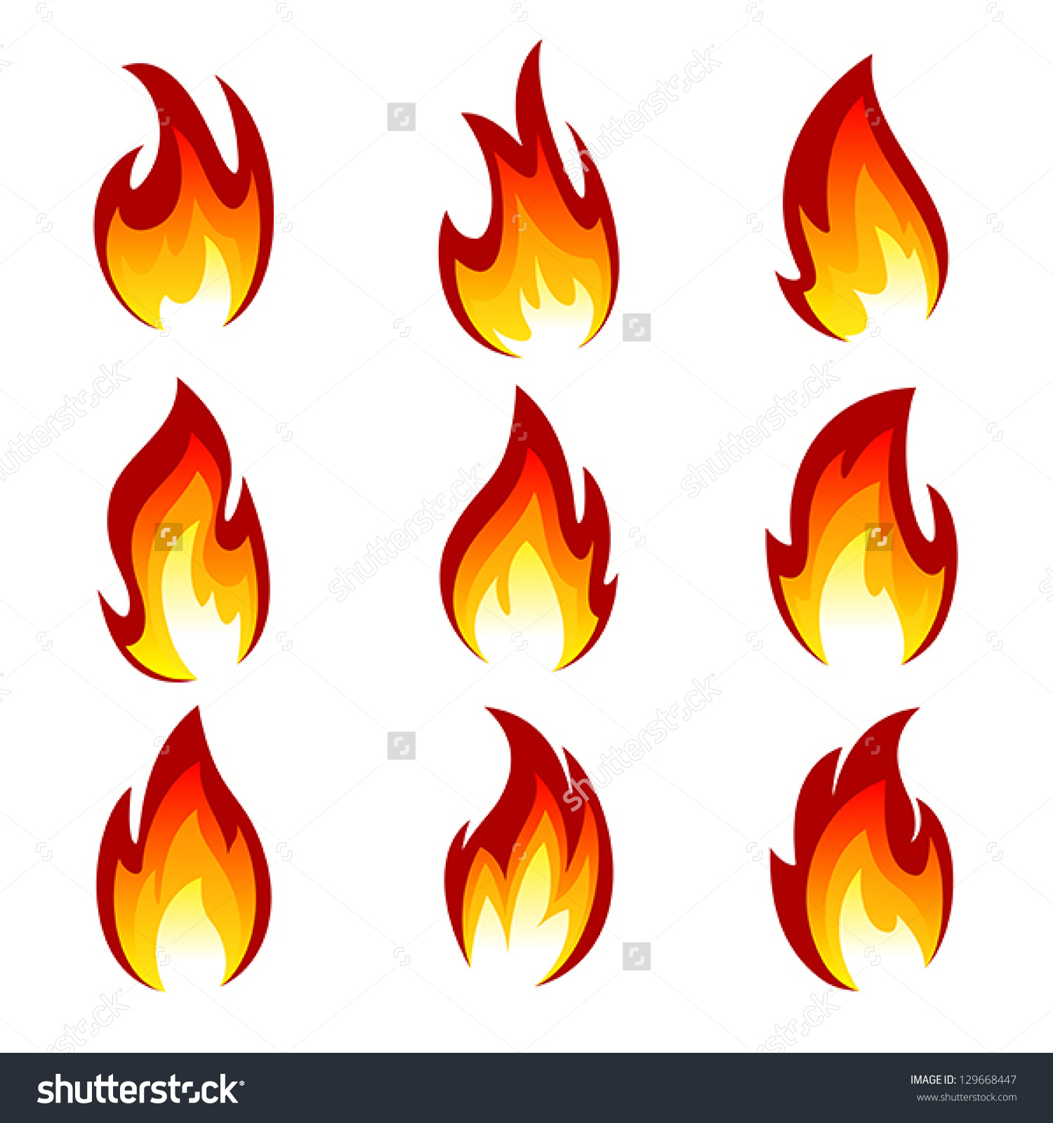 Nice wallpapers Flames 1500x1600px