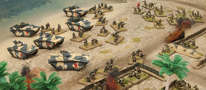 690x303 > Flames Of War Wallpapers