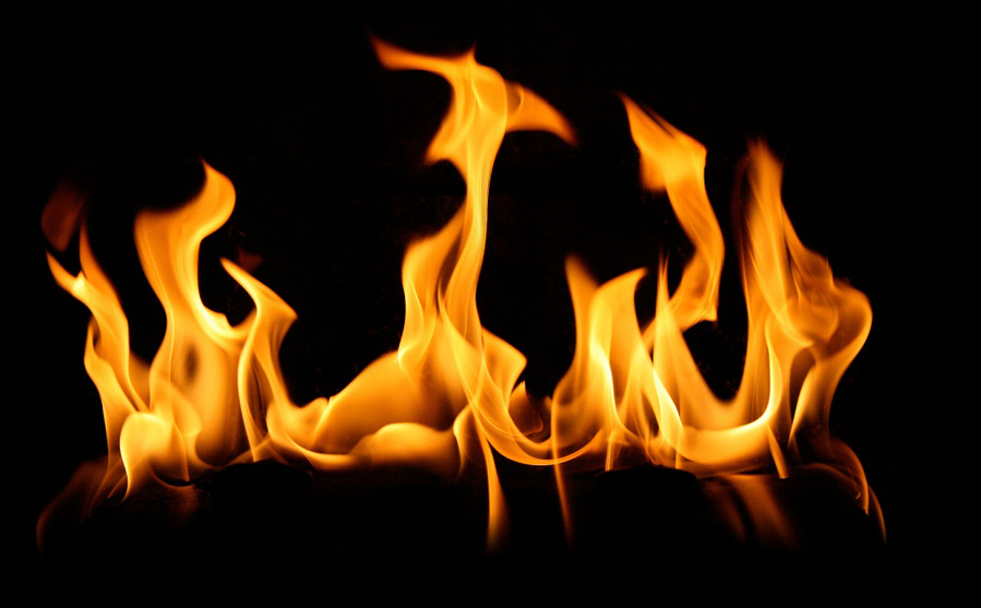 Images of Flames | 899x557