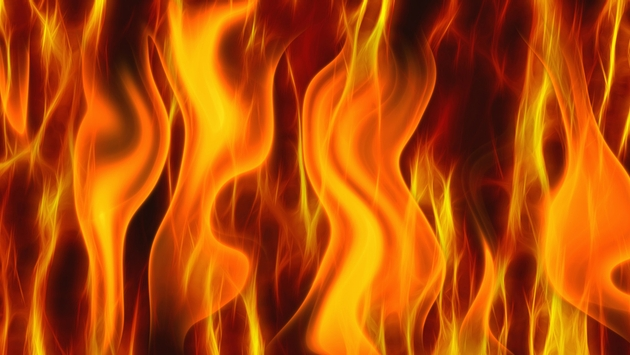Flames High Quality Background on Wallpapers Vista