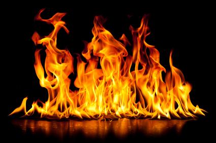 Flames Backgrounds, Compatible - PC, Mobile, Gadgets| 425x282 px