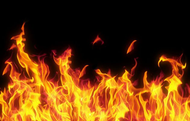 Flames Backgrounds on Wallpapers Vista